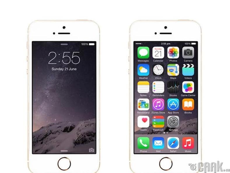 """Билл Гэйтс """"iPhone"""" барьдаг"""