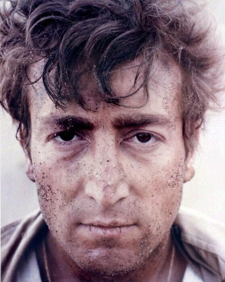 Жон Леннон, 1966 он.