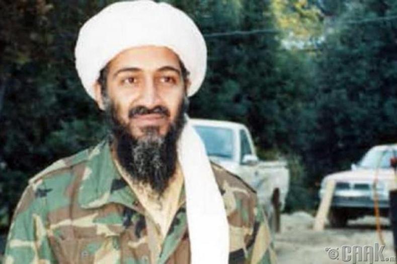 Осама Бин Ладен (Osama Bin Laden)