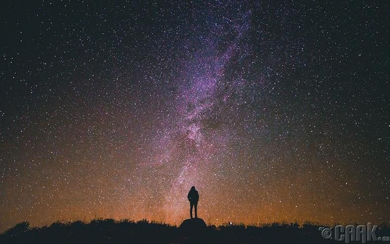 Үхэл, амьдрал, ертөнцийн талаарх бодол