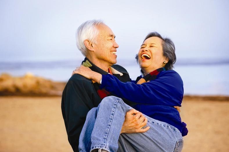 Хэрхэн аз жаргалтай амьдрах вэ?