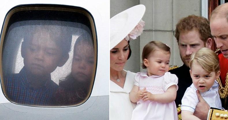 Хатан хааны гэр бүлд төрсөн хүүхдүүдийн дагах ёстой хачирхалтай дүрмүүд