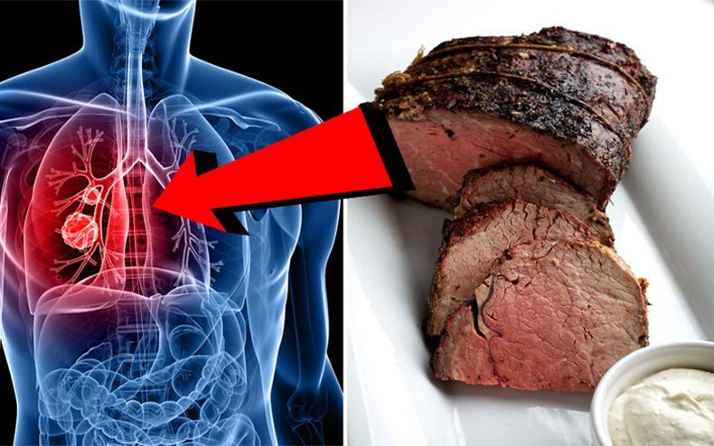 Эрдэмтдийн баталсан, хорт хавдар үүсгэдэг 10 хоол хүнс