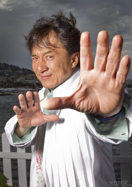 Жеки Чан (Jackie Chan)