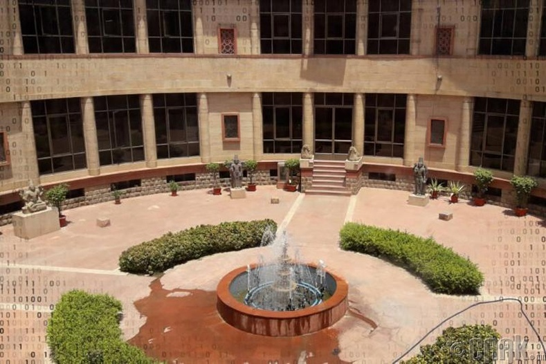 Шинэ Делигийн үндэсний музей
