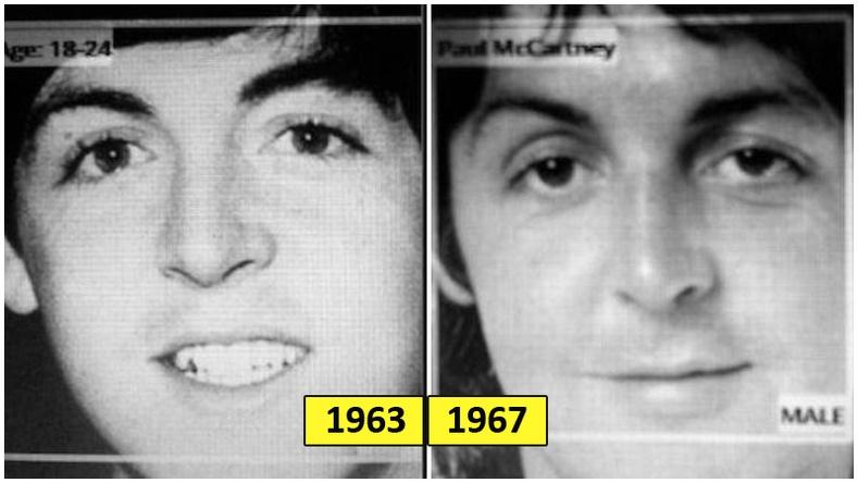 """""""Битлз""""-ийн Пол Маккартни залуудаа нас барсныг хав дарсан гэж үнэн үү?"""