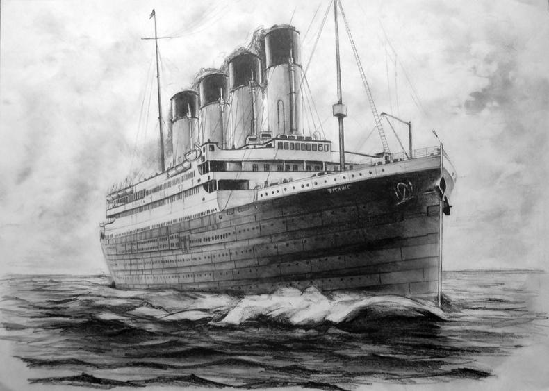 """""""Титаник""""-ийн үйлдвэрлэгчид хөлөг онгоцоо """"хэзээ ч живэхгүй"""" гэж огтхон ч хэлээгүй. Харин зорчигчид нь тэгж хоорондоо ярилцаж байжээ"""