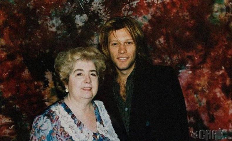 Жон Бон Жови (John Bon Jovi)