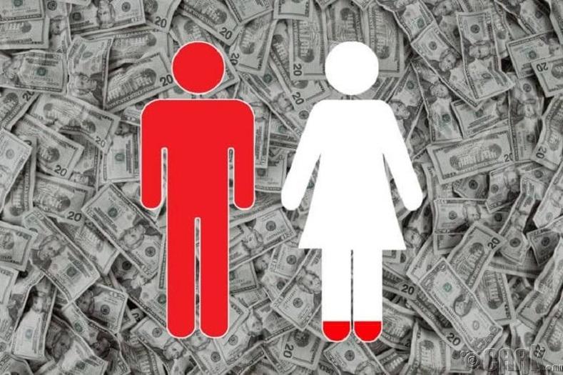 Албан тушаал нь ижилхэн ч эрэгтэйчүүд илүү цалин авах хандлагатай байдаг