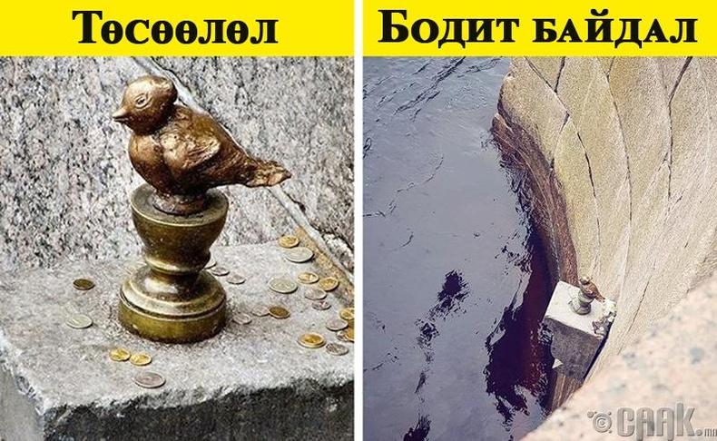 """Санкт-Петербург хотын """"Чижик-пыжик"""""""