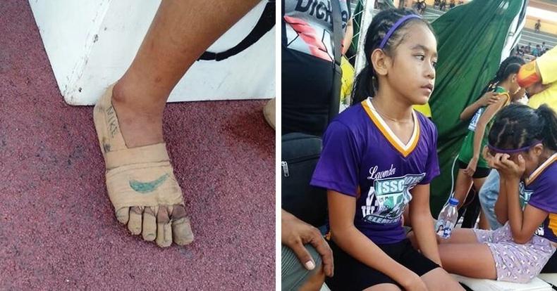 Ялалт байгуулахад хүсэл эрмэлзэл л хангалттай гэдгийг баталсан Филиппин охин