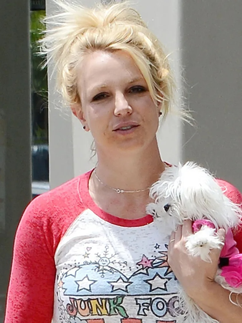 Бритни Спийрс (Britney Spears)