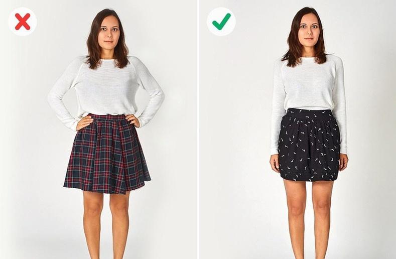 Бид хувцас сонгохдоо ямар алдаа гаргадаг вэ?