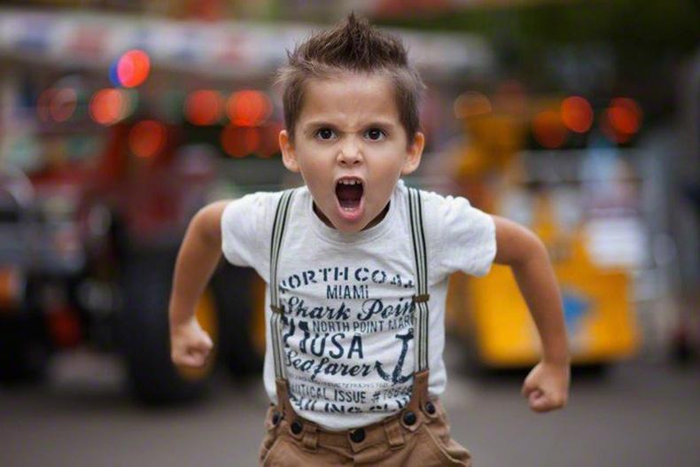 Таны хүүхэд анхаарал төвлөрөлт муу, хэт хөдөлгөөнтэй байвал тоолгүй орхиж болохгүй!