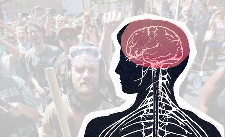 Бидний тархи ямар үед буруу ажилладаг вэ?