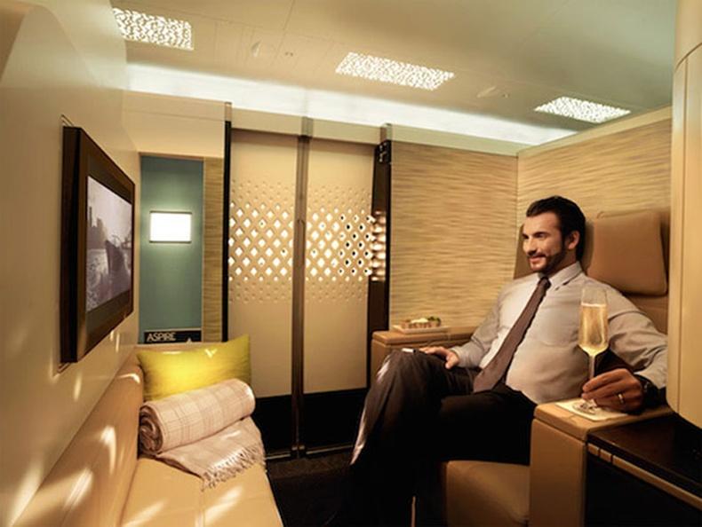 Арабын тансаг нисэх онгоц