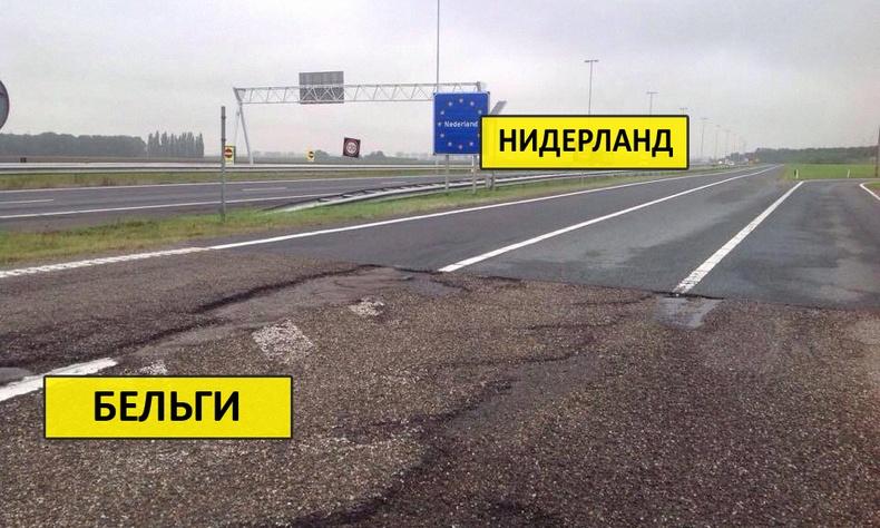 Хамгийн муу авто замтай 10 орон