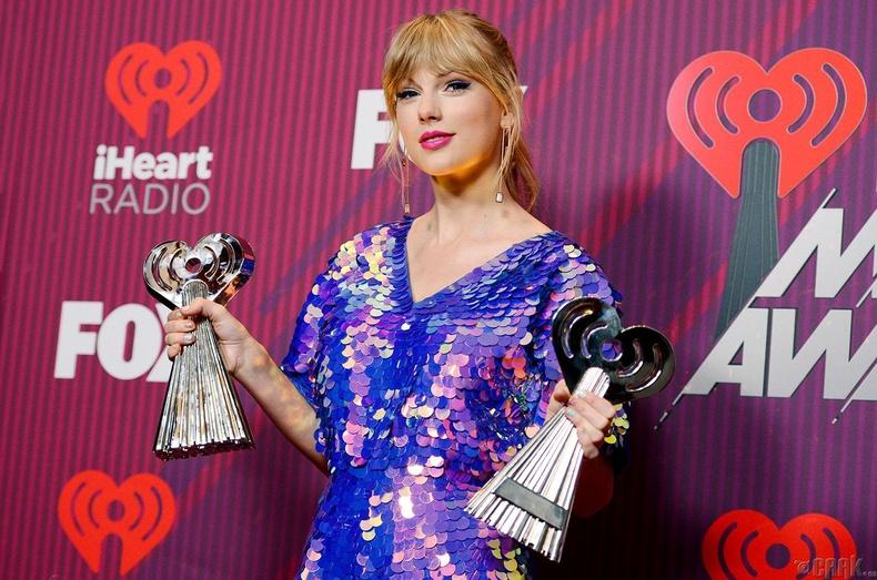 """Оны шилдэг аялан тоглолт - Тэйлор Свифт (Taylor Swift) - ийн """"Reputation Stadium"""" аялан тоглолт"""