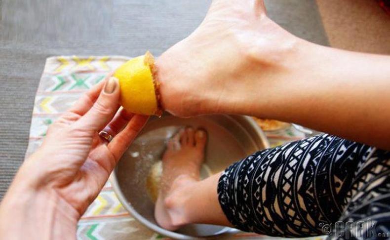 Хөлийн хагархайг эмчилж байсан хүмүүсийн туршлагаас: