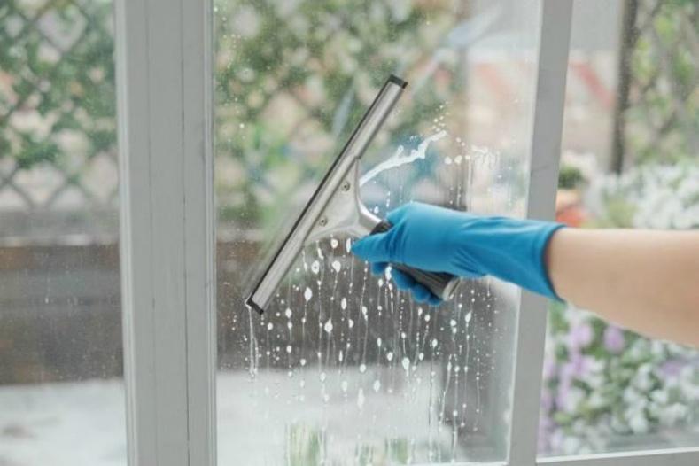 Цонх угаах
