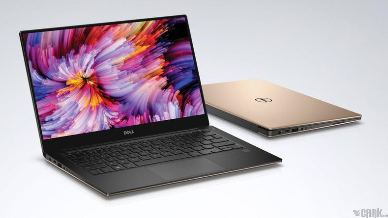 """Dell XPS 13"""