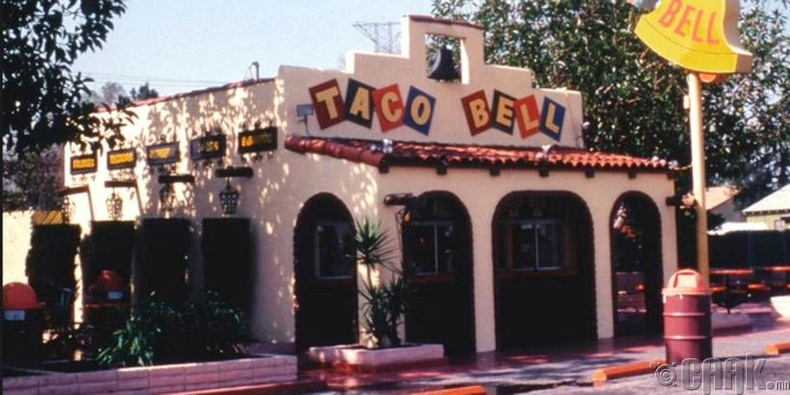 """Taco Bell"" (1962 он)"