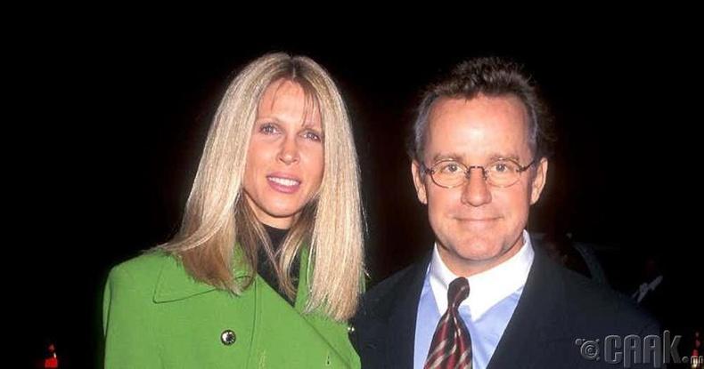 Фил Хартмэн - Эхнэр нь нөхрийгөө хөнөөсөн