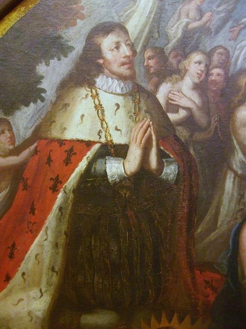 Арагоны хаан нэгдүгээр Мартин - Инээснээсээ болж үхсэн