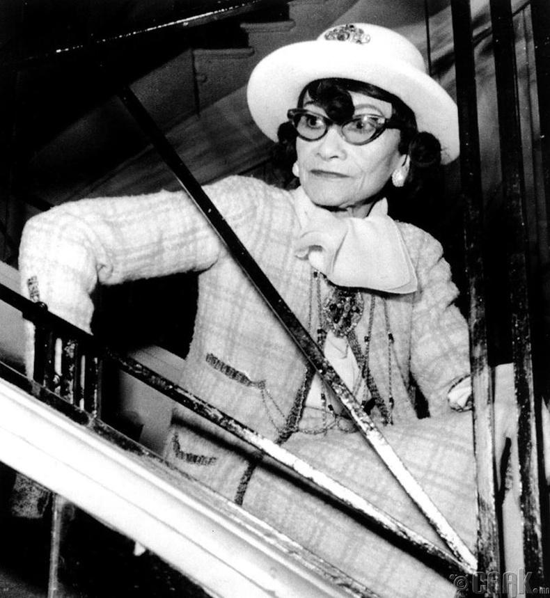 Коко Шанель (Coco Chanel)