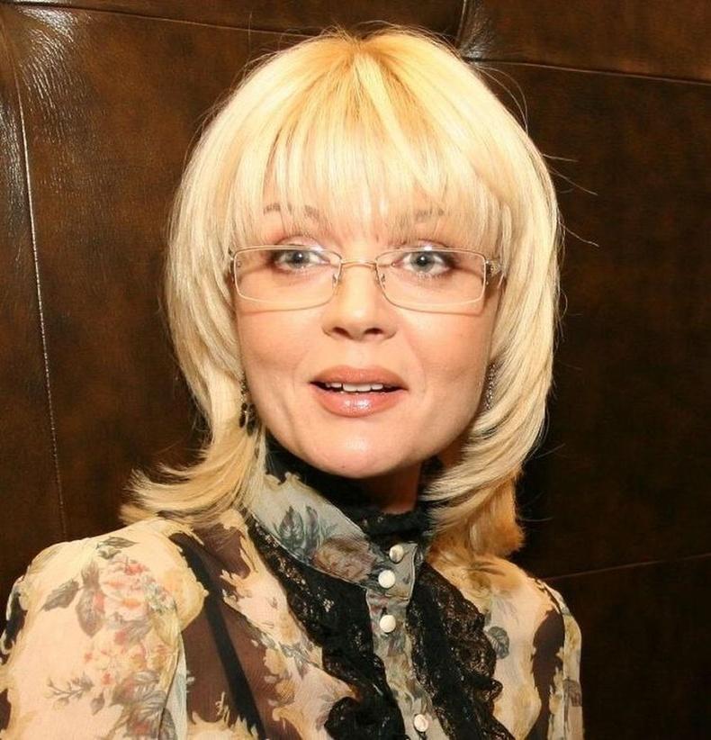 Түүний охин Юлия Меньшова 40 настайдаа