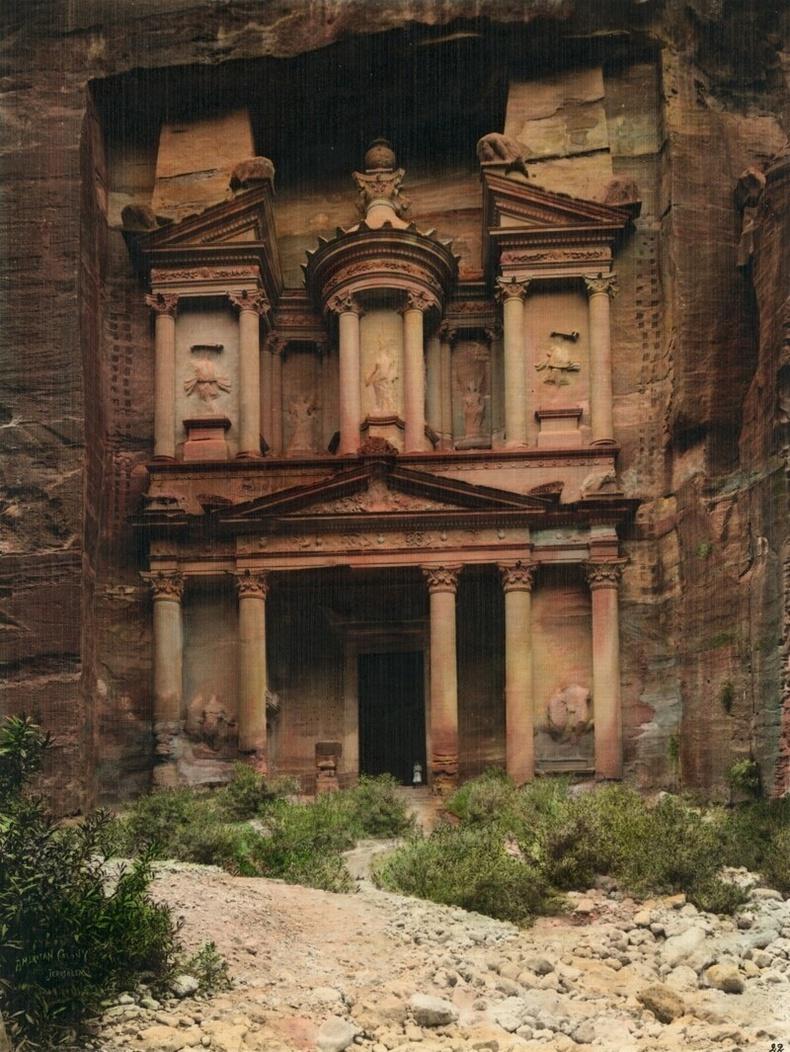 Гэгээн Петрийн сүм, 1900-1940 онд