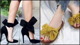 Энэ зун бүсгүйчүүдийн дунд трэнд болох гутлын загварууд