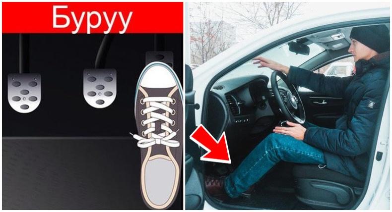 Өвлийн улиралд  жолооч нарын заавал мэдэх ёстой зүйлс!