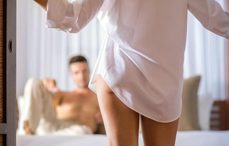 Долоо хоногийн турш өдөр бүр секс хийвэл бидний биед юу болох вэ?