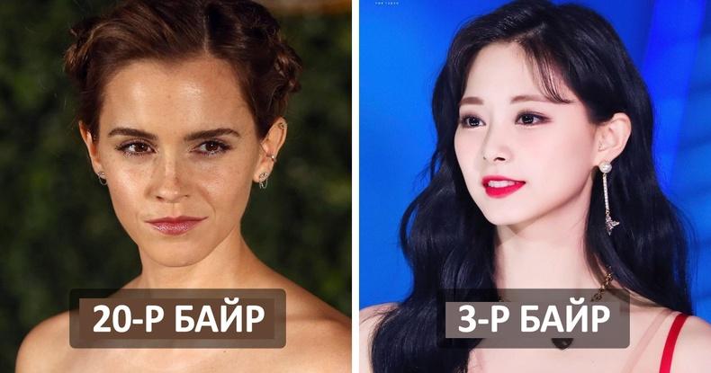 2020 оны хамгийн үзэсгэлэнтэй 100 эмэгтэйг интернет хэрэглэгчдийн саналаар тодруулжээ