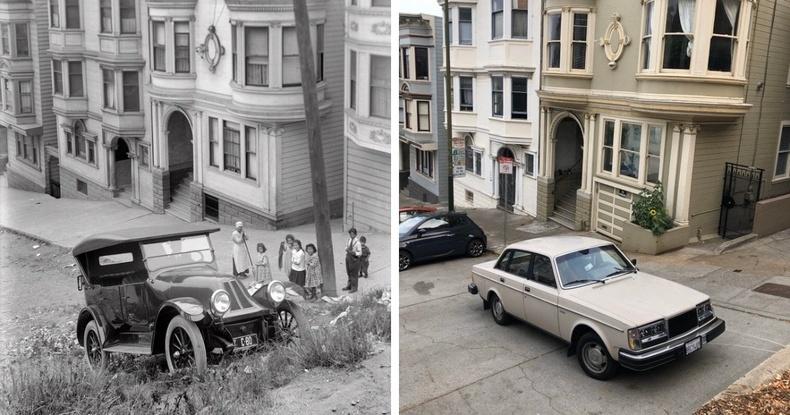 1920 болон 2020 оны ялгаа