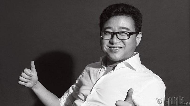 Виллиам Лэй Дин (William Lei Ding), 17.2 тэрбум ам.доллар