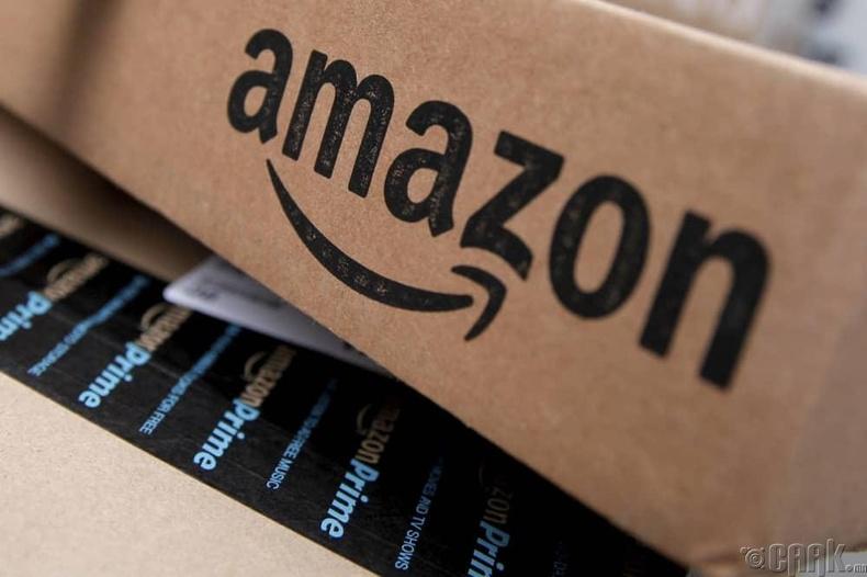 """""""Amazon""""-  35 тэрбум доллар"""