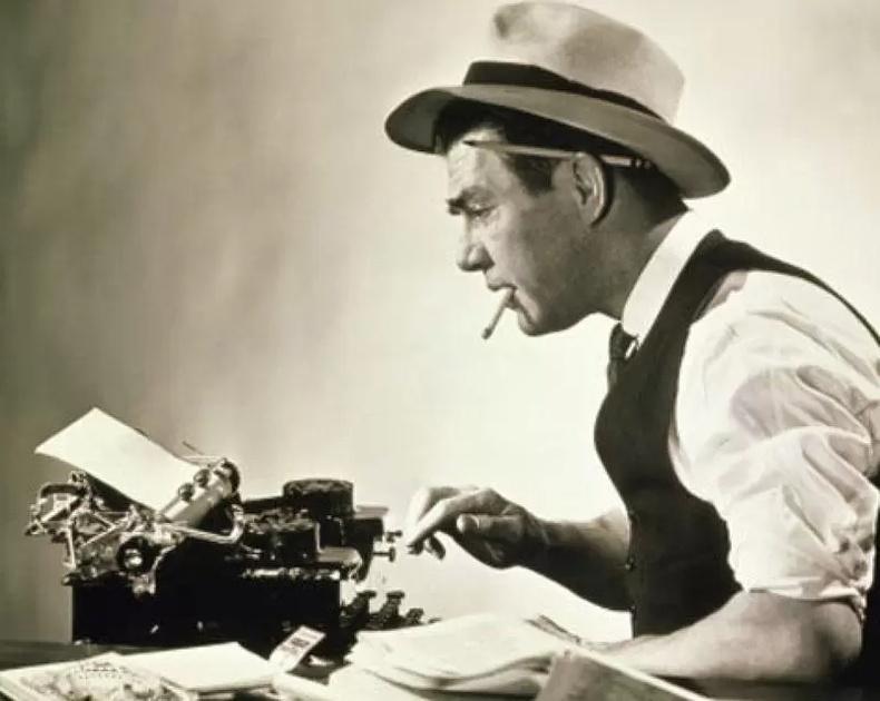 Сэтгүүлч