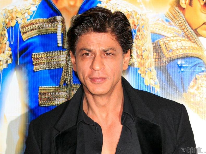 Шахрукх Кхан (Shah Rukh Khan)