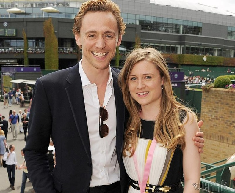 Том, Эмма Хиддлестон (Tom, Emma Hiddleston)