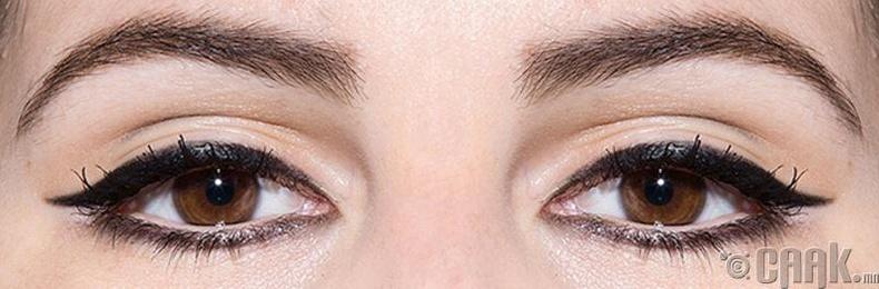 Жижиг нүд