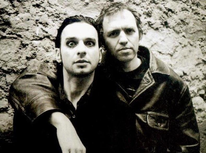Depeche Mode хамтлаг