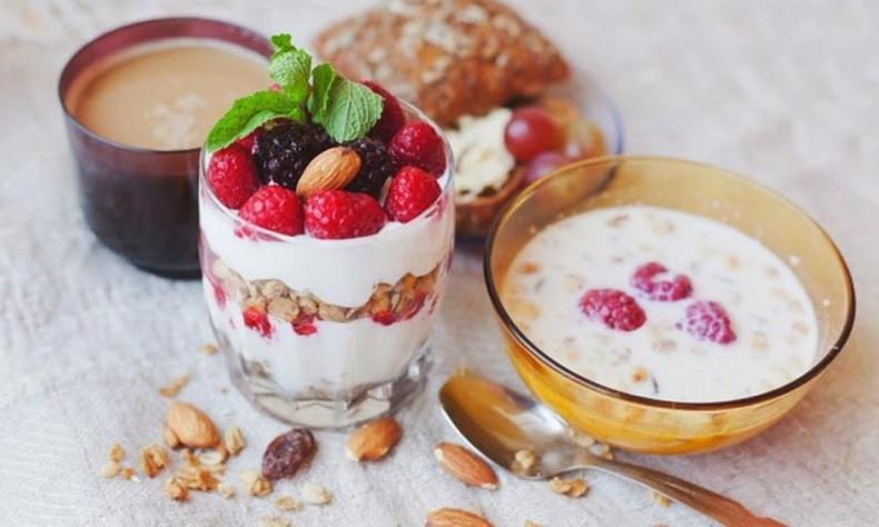 Амин дэмтэй өглөөний цай хэрхэн бэлтгэх вэ?