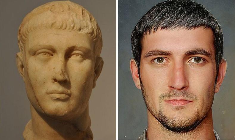 Теодосий I