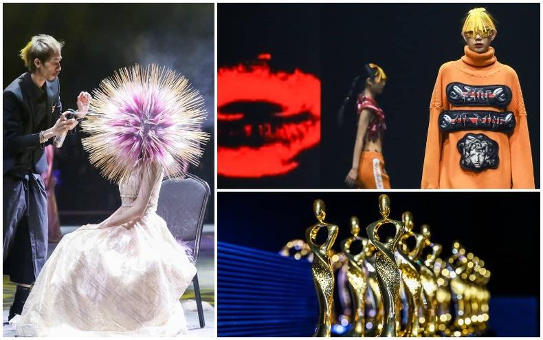 """""""Silkroad Fashion Week 2019"""" Макао хотноо амжилттай болж өнгөрчээ"""