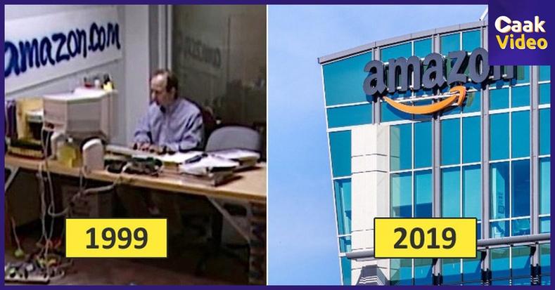 Дэлхийн хүчирхэг компаниуд хэрхэн байгуулагдсан бэ?
