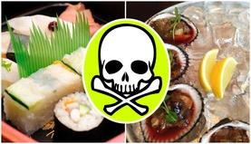 Дэлхийн хамгийн хортой 6 хоол