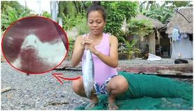 17 настай Филиппин охин загаснаас хүүхэдтэй болжээ!