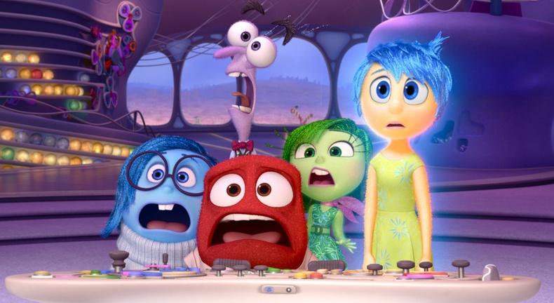 Оскарын шагнал хүртсэн, бүх цаг үеийн хамгийн шилдэг 10 хүүхэлдэйн кино